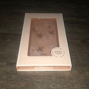 pretty nice 764dc 030c5 Sonix IPhone X Clear Coat Case Oleander NWT